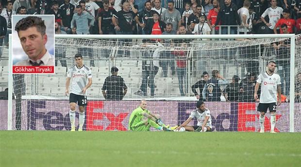 Futbol ekonomisti Gökhan Tiryaki: Beşiktaş bu noktaya göstere göstere geldi