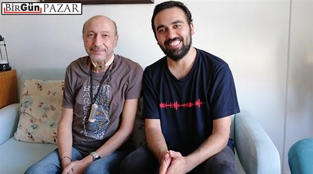 Özgürlük rüzgârı esiyor şarkıların üzerinde: Taci Uslu