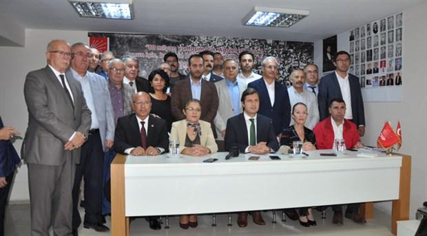 CHP İzmir'den MHP'ye yanıt: Bu hadsizliktir, kendini bilmezliktir