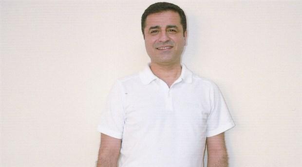 Selahattin Demirtaş'a 1 yıl 3 ay hapis ile ilgili görsel sonucu