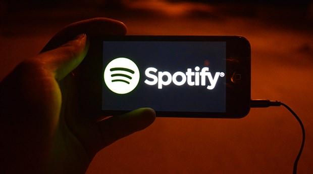 Spotify iOS 13 için yeni özellikler ile güncellendi