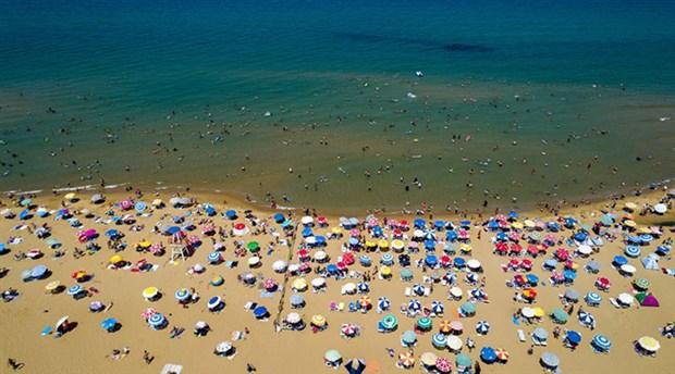 Halk plajlarına lüks otel ihalesi