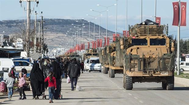 İran: Türkiye'nin Suriye'de herhangi bir operasyonuna karşıyız
