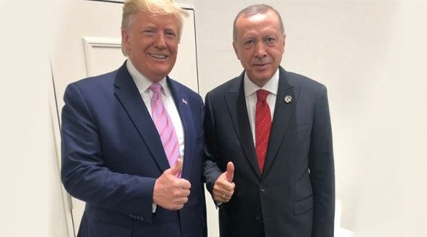NYT, Erdoğan-Trump görüşmesinin detaylarını yazdı