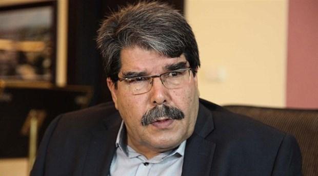 PYD Sözcüsü Salih Müslim: ABD ile çalışmaya devam ediyoruz