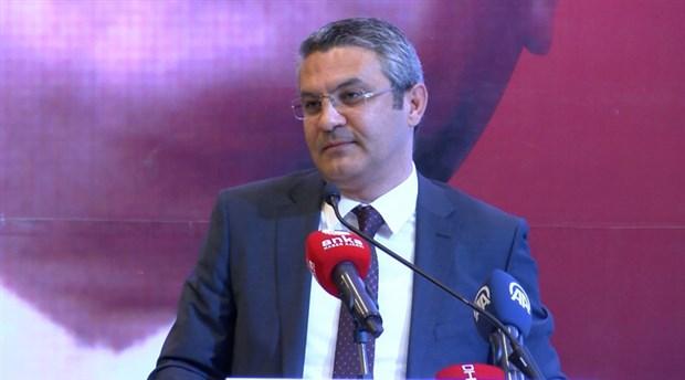 CHP'li Salıcı: Türkiye yeni bir seçim sürecine giriyor