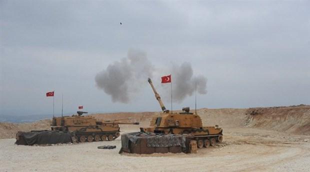 Erdoğan açıkladı: Fırat'ın doğusuna operasyon başladı