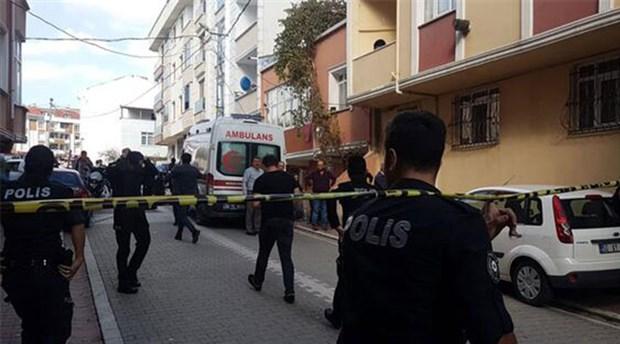 İstanbul'da kadın cinayeti: Eve giren hırsız, yaşlı kadını boğazından bıçakladı!