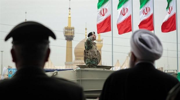 Operasyona karşı çıkan İran, Türkiye sınırında tatbikat başlattı