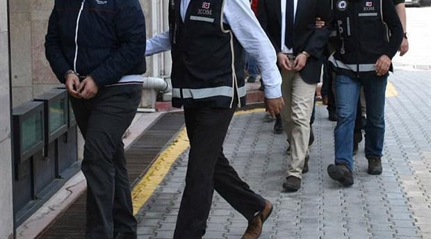 Barış Pınarı Harekatı paylaşımlarıyla nedeniyle 21 kişi gözaltına alındı