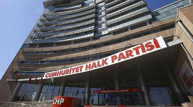 CHP MYK, Barış Pınarı Harekâtı gündemli olağanüstü toplanıyor