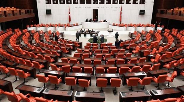 CHP ve Meclis'teki 4 partiden 'kayyum kaldırılsın' önerisi