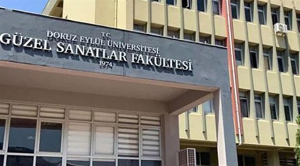 DEÜ GSF'de öğrencilere uzaklaştırma cezası