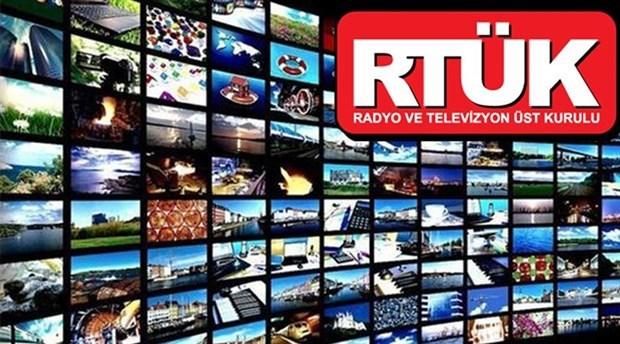 RTÜK'ten açıklama: Barış Pınarı Harekatı'nın aleyhinde yayınlar ilgili kurumlarla işbirliği içinde susturulmaktadır