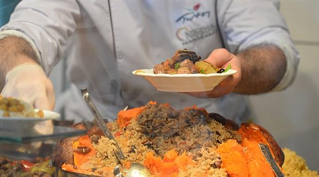 Sık sık dışarıda yemek yiyenlere 'kimyasal madde' uyarısı