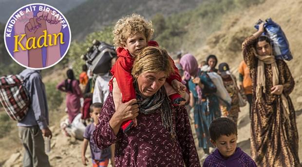 Göçmenlik konumu ayrımcılığı ikiye katlıyor