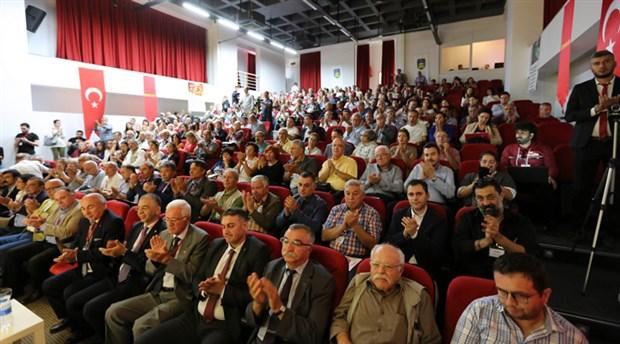 Aydın'da Jeotermal Çalıştayı düzenlendi