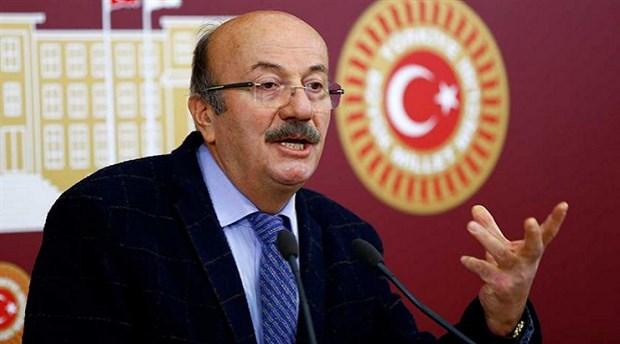 Bekaroğlu'ndan Feyzioğlu'na tepki: Reklam için oraya giden sahtekarları kınayın, oralardan kovalayın