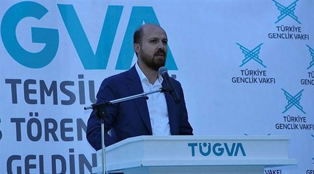 Bilal Erdoğan'ın vakfı okullarda kulüp kurma çalışmalarına başladı!