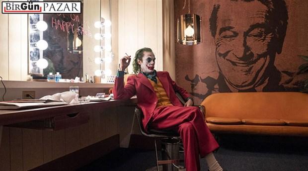Joker'i neden seviyoruz?