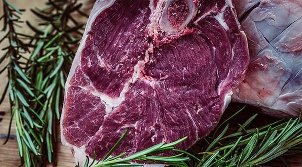 Yapay etler marketlere dağıtılacak