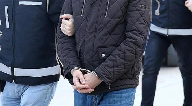 Van'da rüşvet operasyonu: 20 gözaltı