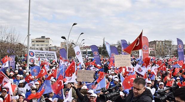 CHP, tank palet fabrikası için Danıştay'a başvurdu: Özelleştirmede kamu yararı söz konusu değil