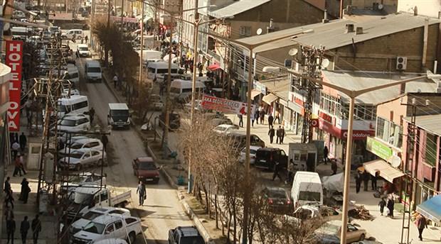 Hakkari'de eylem ve etkinlikler 30 gün süreyle yasaklandı