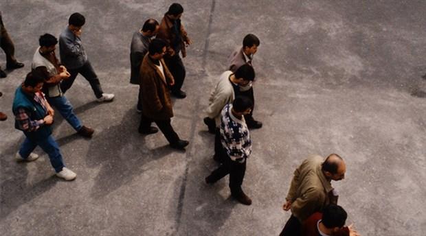 İnsan Hakları Komisyonu'na en çok başvuru cezaevinden