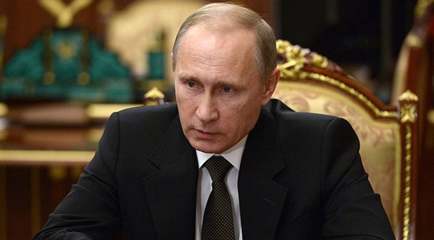 Putin 10 yıl sonra Suudi Arabistan'a gidiyor