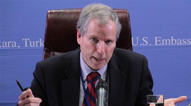 Robert Ford: Amerikan kuvvetleri Suriye'de istikrarsızlık kaynağı