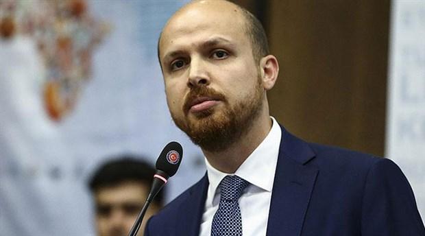 Bilal Erdoğan'ın Evrensel'e açtığı dava zaman aşımı nedeniyle reddedildi