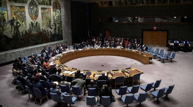 BMGK Suriye gündemiyle ikinci kez toplanacak