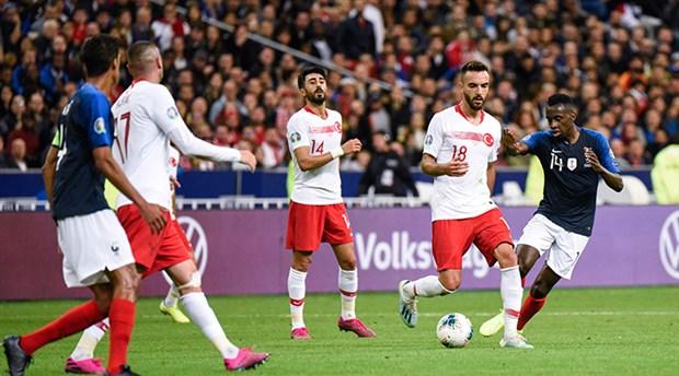 EURO 2020 çok yakın!