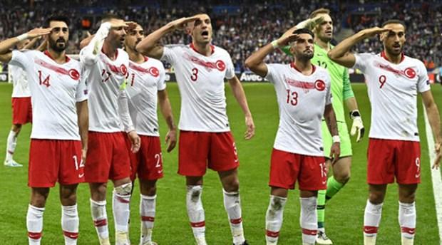 UEFA'dan Milli Takım'a soruşturma kararı