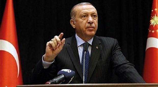 ABD Temsilciler Meclisi'nden 'Erdoğan'a yaptırım' kararı
