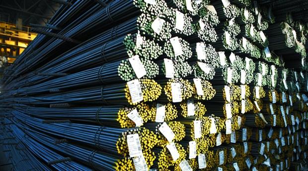 ABD'nin yaptırım tehdidi Türk demir-çelik ihracatçılarını kaygılandırdı