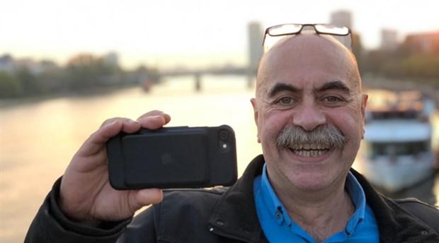 Ezel Akay'dan 'Yönetmenlik Atölyesi'