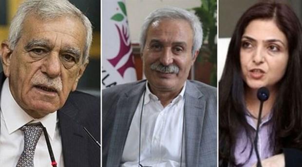 Kayyumla görevden alınan başkanların Şişli'deki buluşması son anda yasaklandı