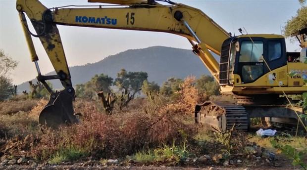 Yatağan Termik Santrali'nin işletmecisinden Turgut Çevre Derneği Başkanı'na dava