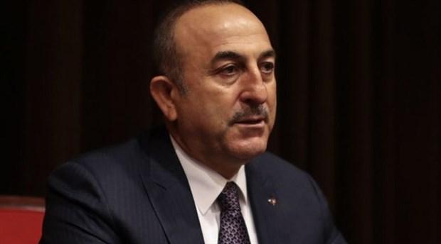Çavuşoğlu: Rusya YPG unsurlarını Suriye ordusu eşliğinde bölgeden çıkartırsa buna karşı çıkmayız