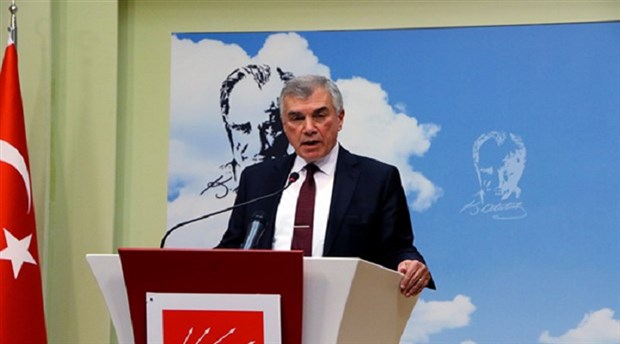 CHP'li Çeviköz: ABD ile mutabakat masada Türkiye için olumlu ancak 5 günlük zamanı iyi takip etmek gerekir