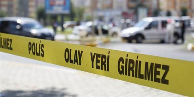 Kadıköy'de emekli subay evinde intihar etti