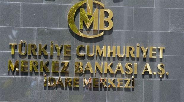 Merkez Bankası'ndan açıklama: Kısa vadeli dış borçta artış