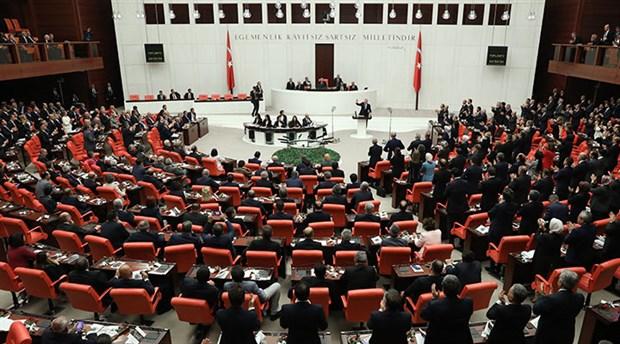 2020 yılı Bütçe Kanun Teklifi TBMM'ye sunuldu