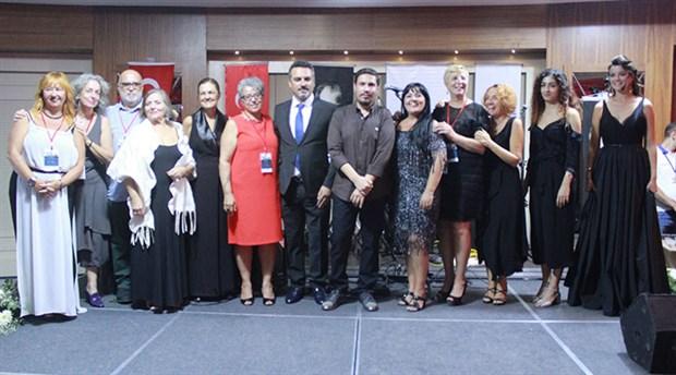5. Marmaris Uluslararası Kısa Film Festivali'nin galası yapıldı