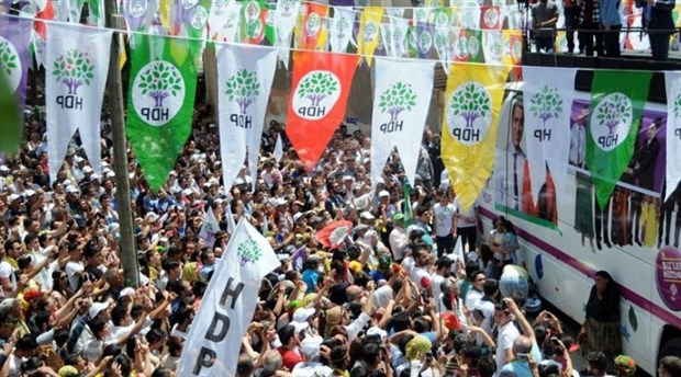 HDP'nin Ankara mitingi yasaklandı