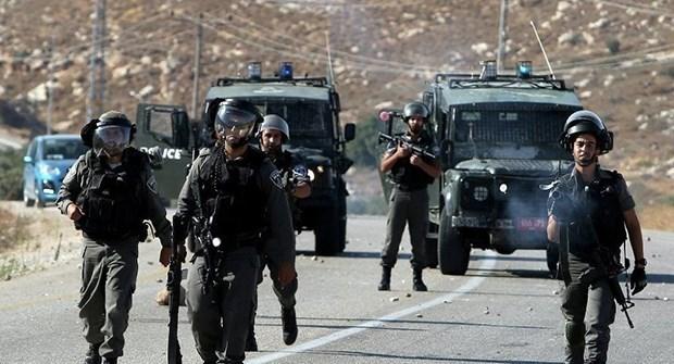 İsrail askerleri Gazze sınırında eylemcilere saldırdı: 69 Filistinli yaralandı