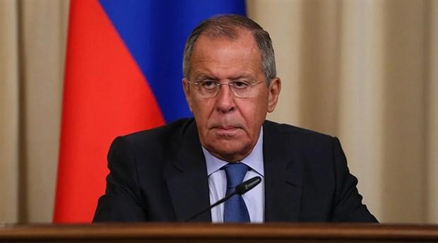 Rusya: Kürt sorunu Şam'la çözülür