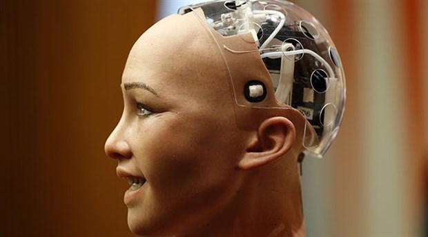 'Yüzünün robotlarda kullanılmasına izin veren bir kişiye, 128 bin dolar verilecek'